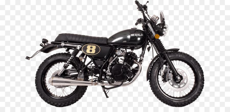 Herald Motor Co. Skuter Jenis sepeda motor Honda - motor trail