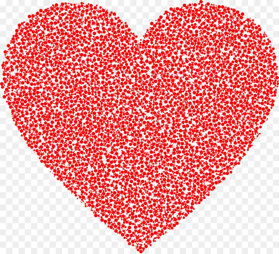 открытка сердце из смайликов этот