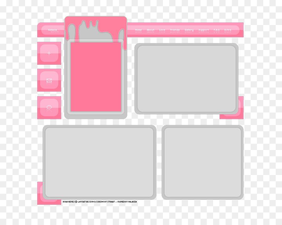 Pink Background png download - 900*706 - Free Transparent