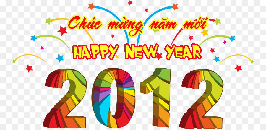 lunar new year new years eve happy new year clip art chuc mung