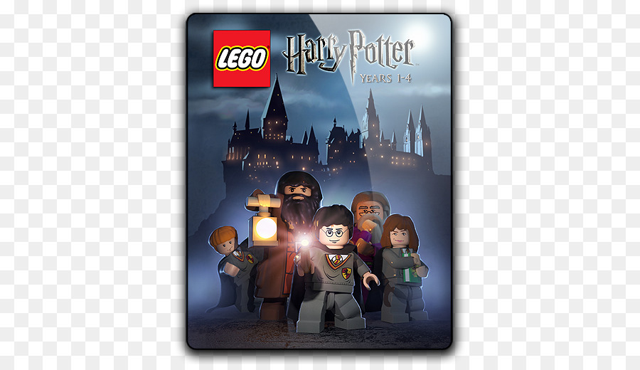 lego harry potter years 5-7 pc free download