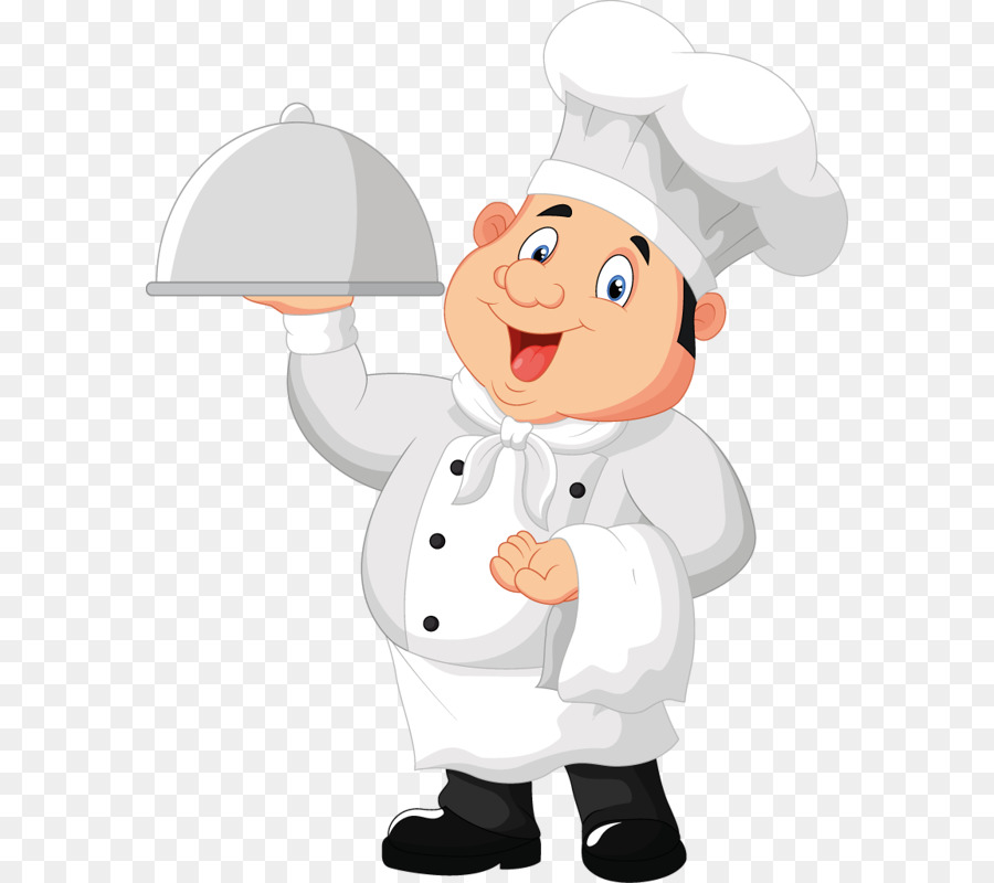 Chef Cook Restaurant Clip art - cooking png download - 636 800 ... 0e6b7611030a
