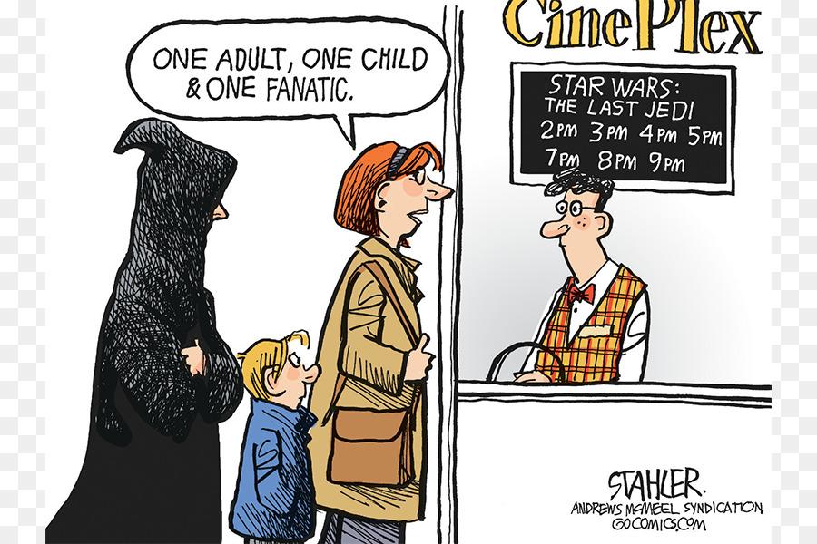 Strip Free adult comic