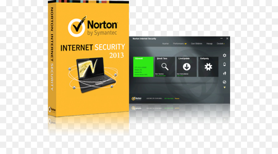 crack norton internet security 2013