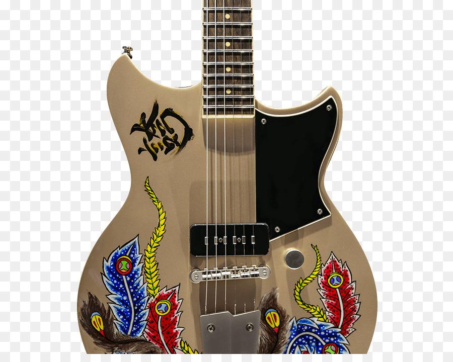 El bajo de la guitarra Acústica-guitarra eléctrica de Tokio - Bass ...