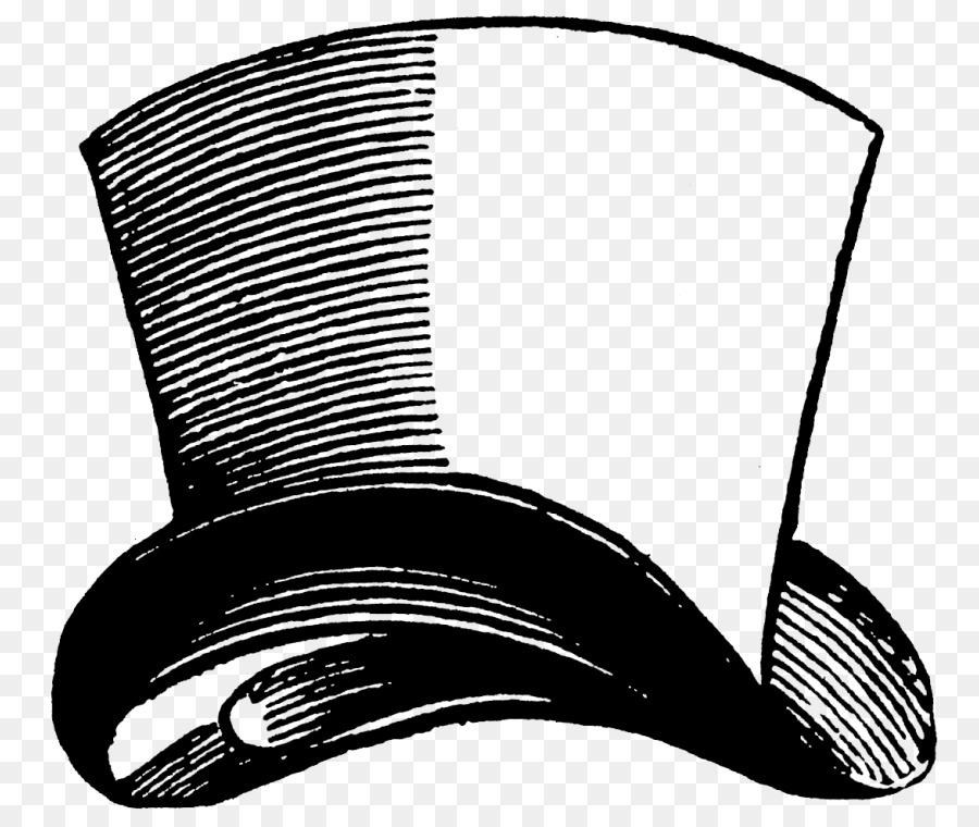 Mad Hatter Top hat White Rabbit Clip art - Mad hatter hat Formatos ...