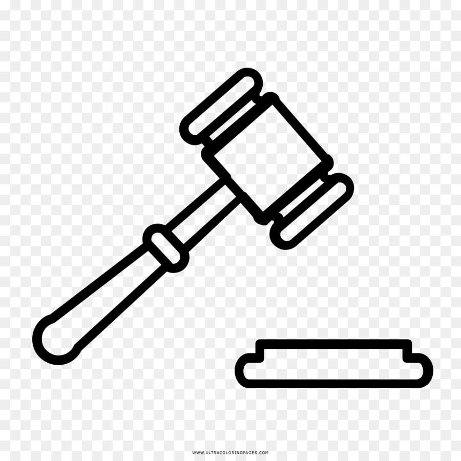 desenho martelo martelo de juiz pintura transparente autopeças