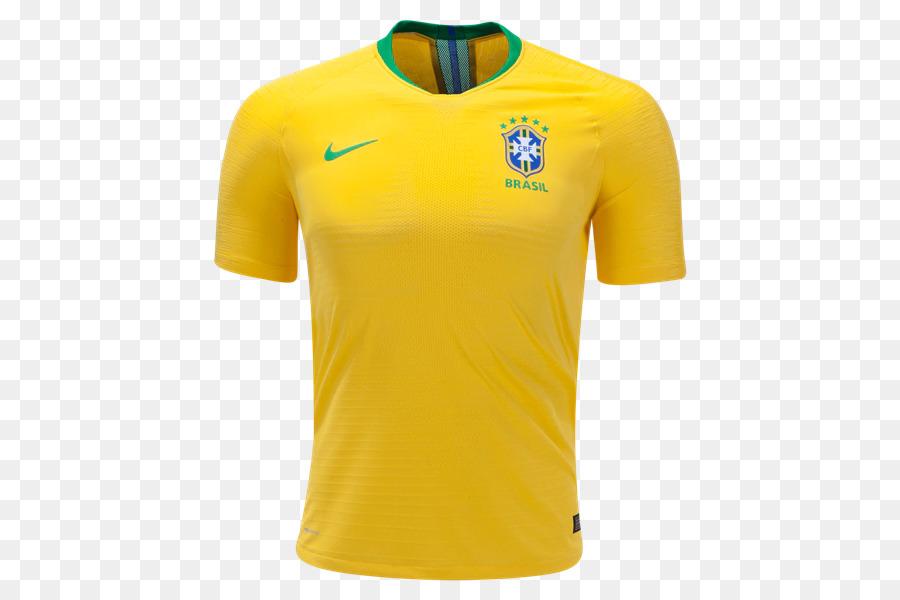 Football Team Brazil Jersey National Nike World Png 2018 Cup CqnnRE4T
