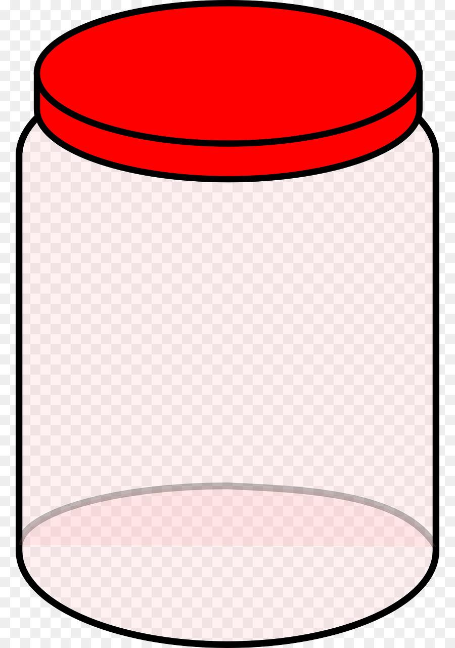 Firefly In Jar Clipart
