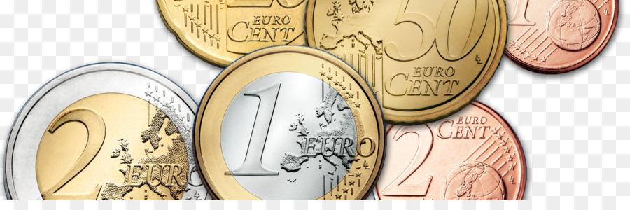 2 Euro Münze 1 Euro Münzen Euro Coins Euro Png Herunterladen