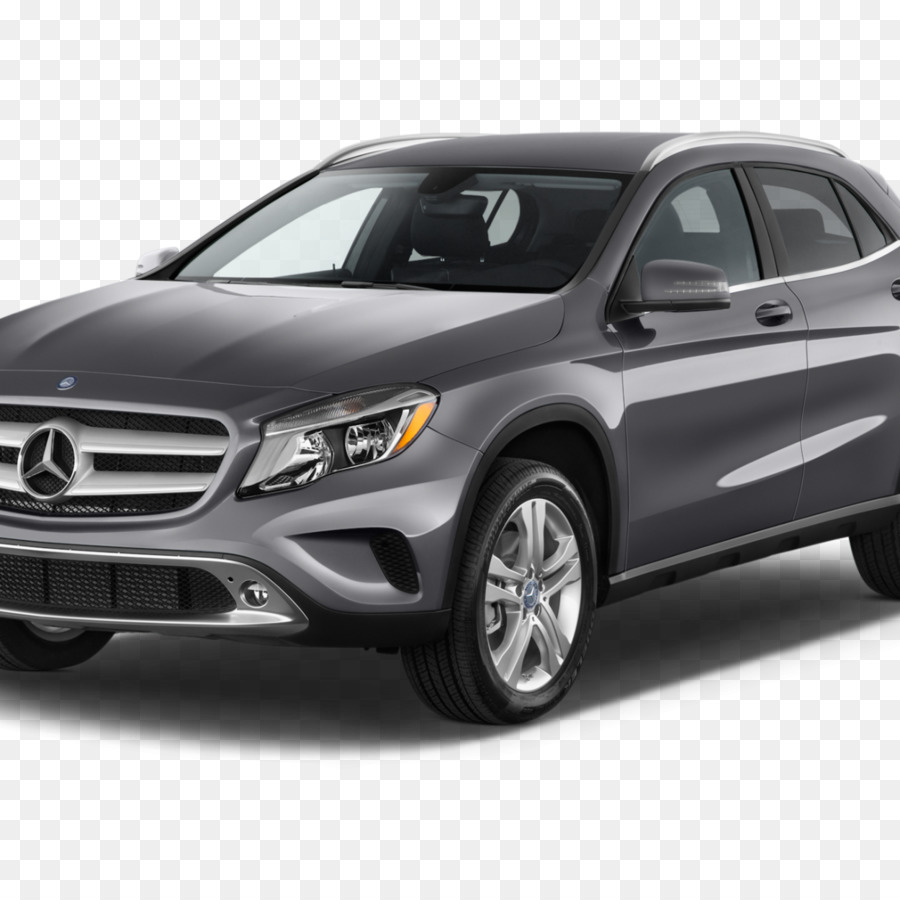 2018 Mercedesbenz Glacl 2016 Clacl Car Vehicle Png