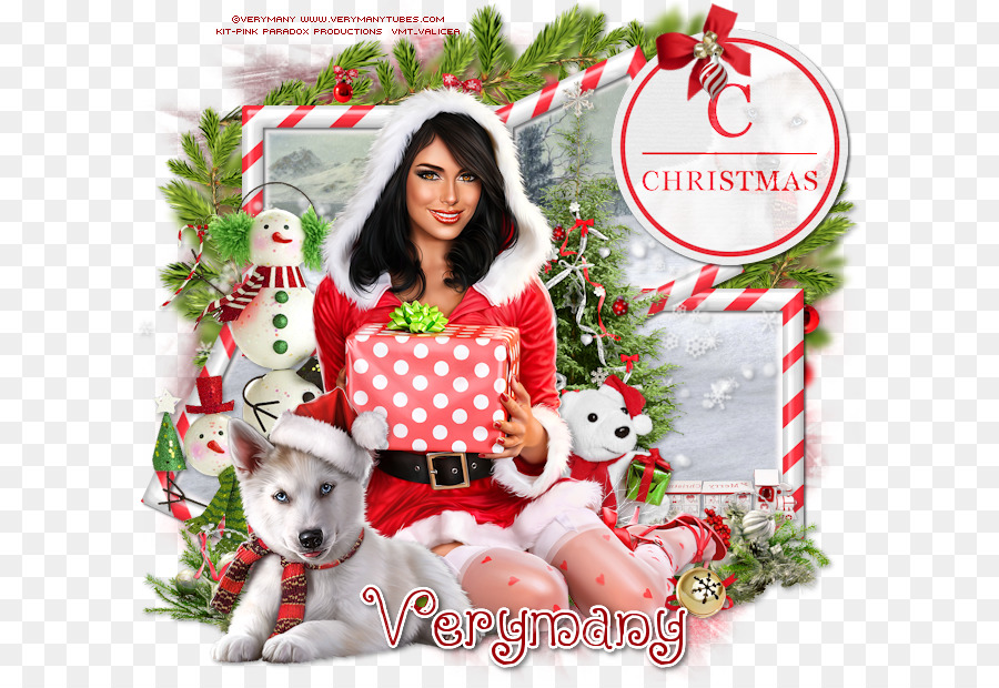 Buon Natale Ornament.Dog Png Download 650 614 Free Transparent Christmas Ornament Png