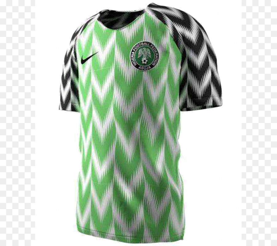 Cup Jersey 2018 Jersey Shirt team Tracksuit nigeria Nigeria national football World 5qfqw0
