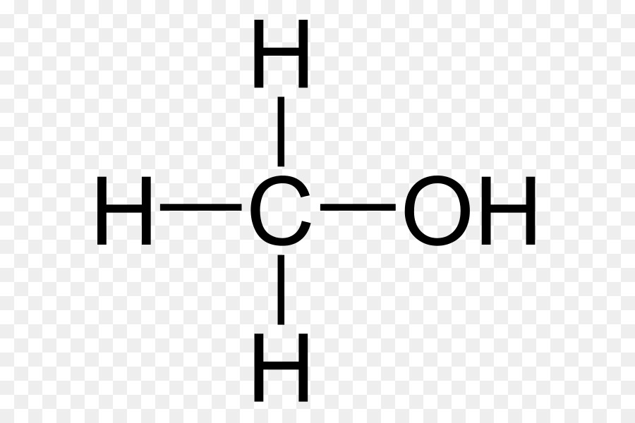 Methanol Chemical Formula Alcohol Methyl Group Chemical Compound