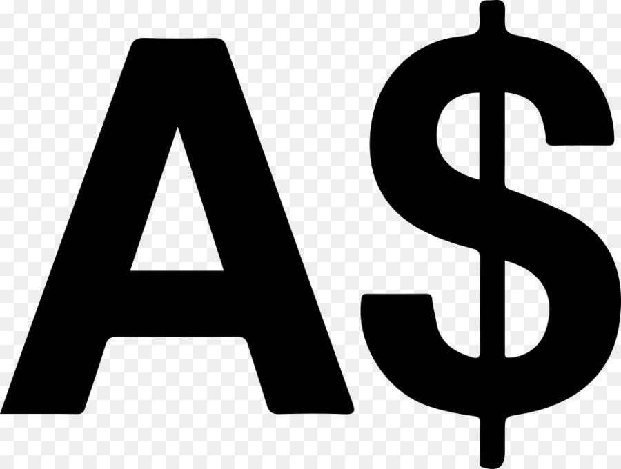 Australian Dollar Currency Symbol New Zealand Dollar Australia Png
