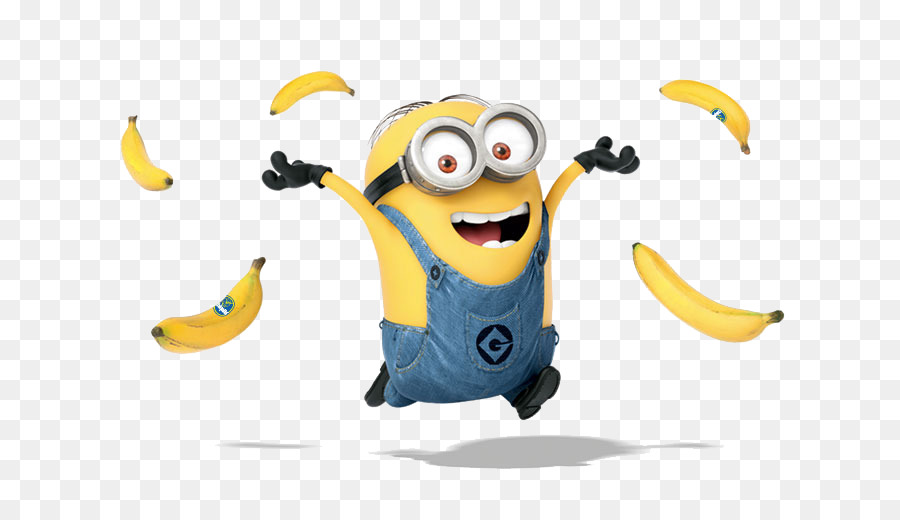 Minions Banana Despicable Me Minion Rush Youtube Minions Birthday