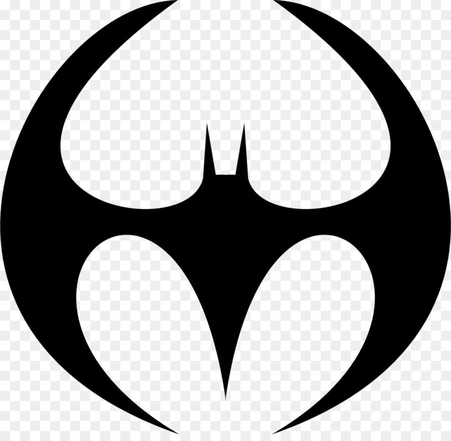 Batman Bat-Señal Logo Clip art - batman Formatos De Archivo De ...