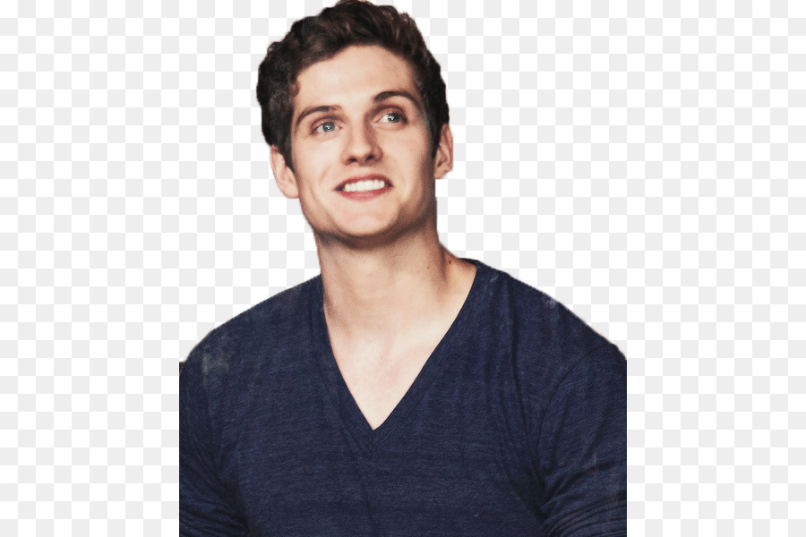 daniel sharman height
