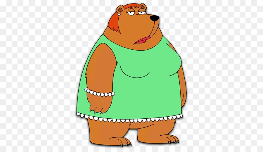 Cleveland Brown Yogi Bear Character Fan Art Cleveland Show Png