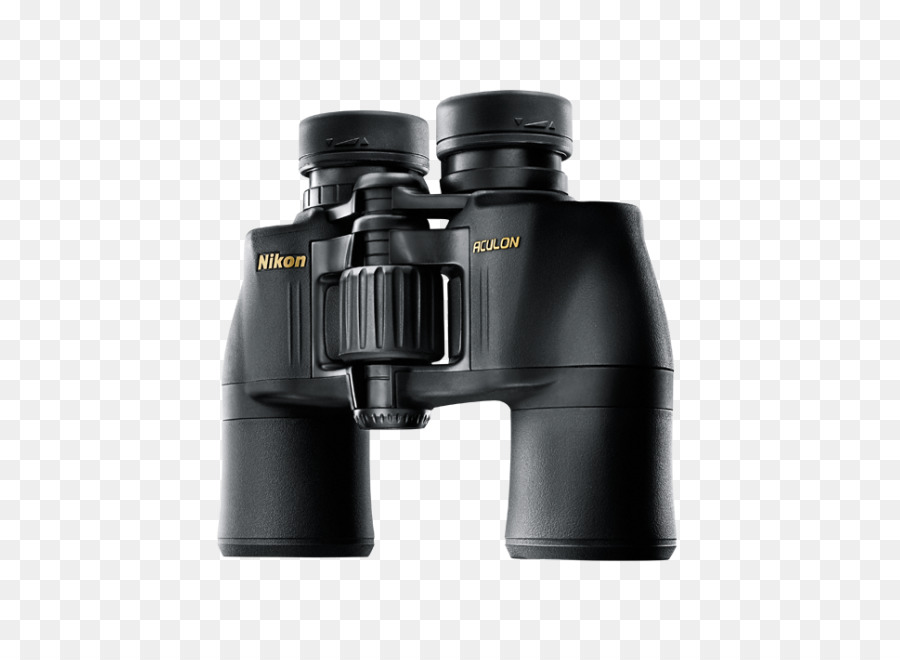 Nikon Entfernungsmesser Aculon : Nikon aculon a fernglas  porro prisma