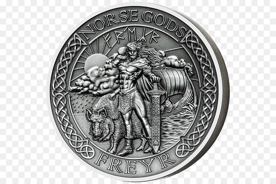 Viking Age Freyr Norse Mythology Viking Gods Symbol Symbol Png