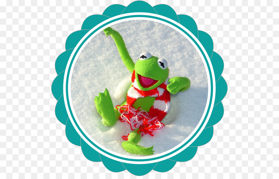 Kermit the Frog The Muppets - ODA png download - 571*571 - Free ...