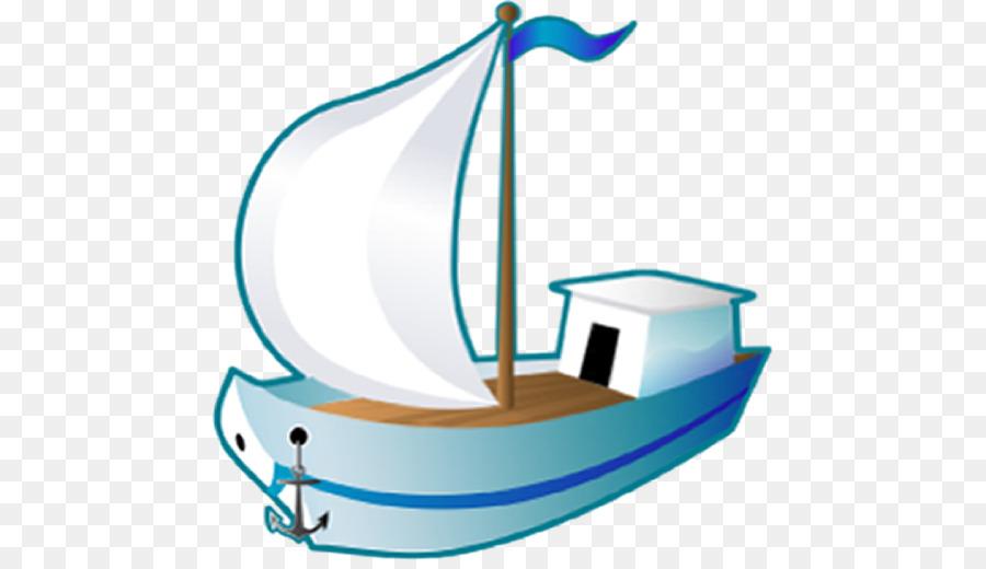 Yelkenli Yelkenli Gemi Tekne Png Indir 512512 Serbest şeffaf
