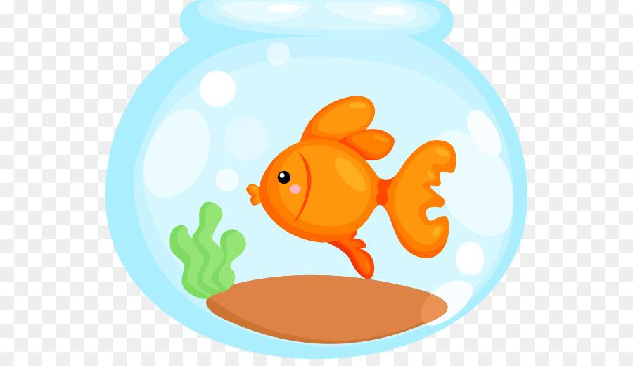 Ikan Mas Peliharaan Hamster Anjing Unduh Ikan Orange
