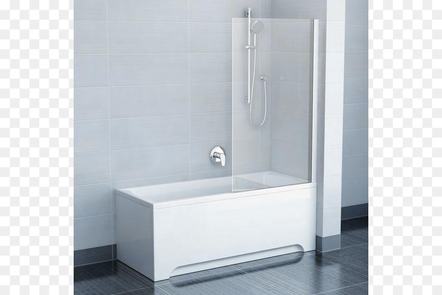 Vasca Da Bagno Trasparente : Bagno vasca da bagno ravak lavello tenda vasca da bagno scaricare