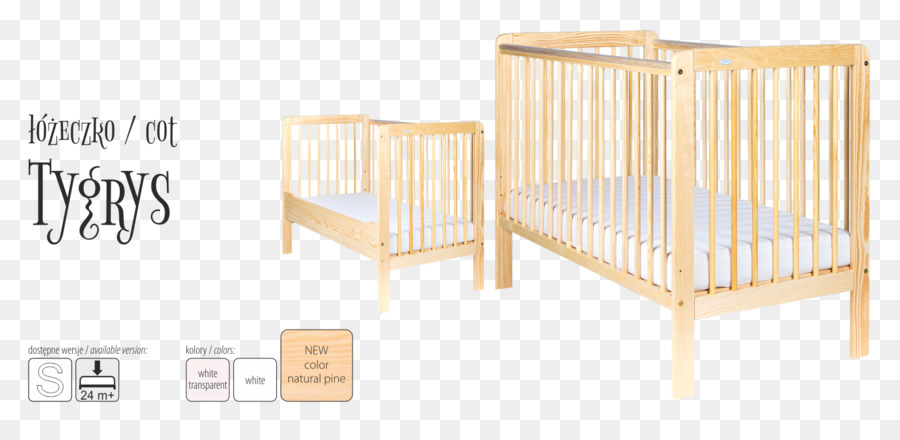 Cots Bed frame Wood - wood png download - 1570*750 - Free ...
