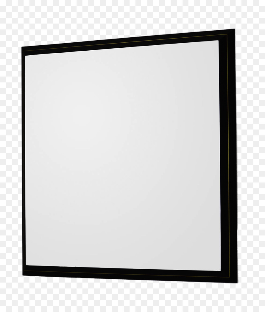 Display device Line Picture Frames Angle - line png download - 886 ...