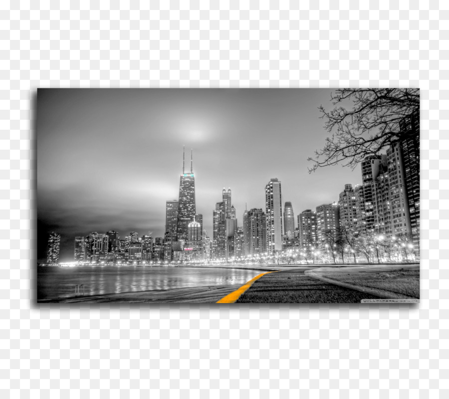 New York City Desktop Wallpaper IPhone 6 Black And White