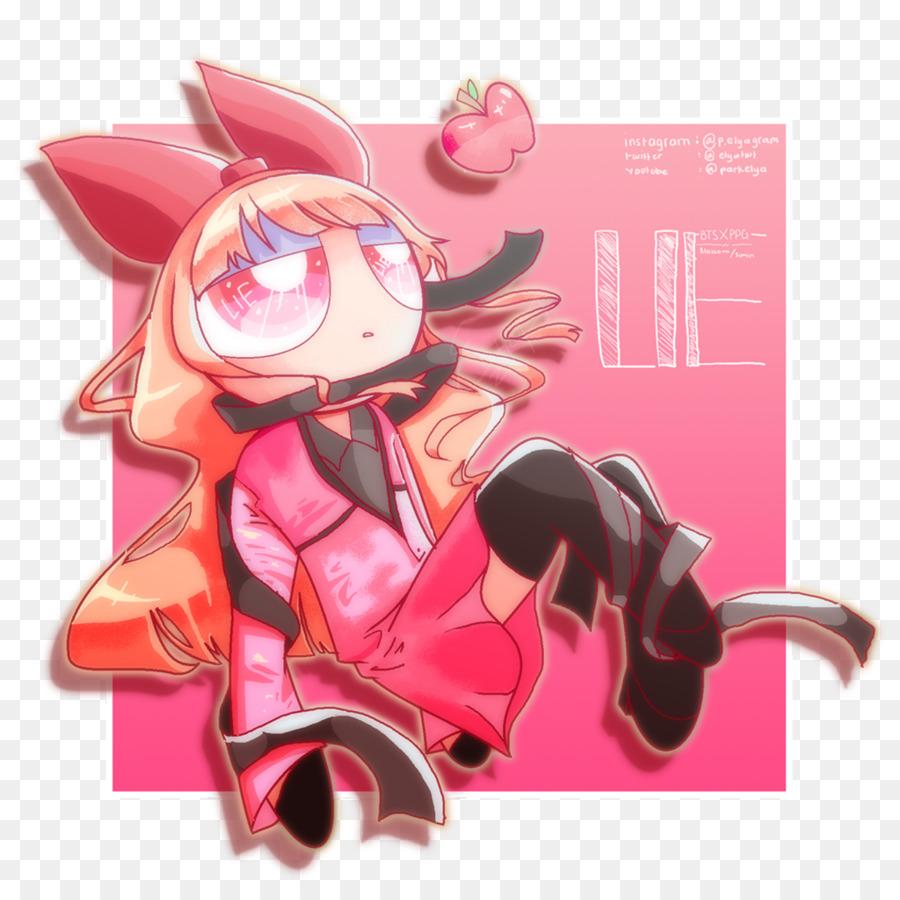 Anime fan art adult