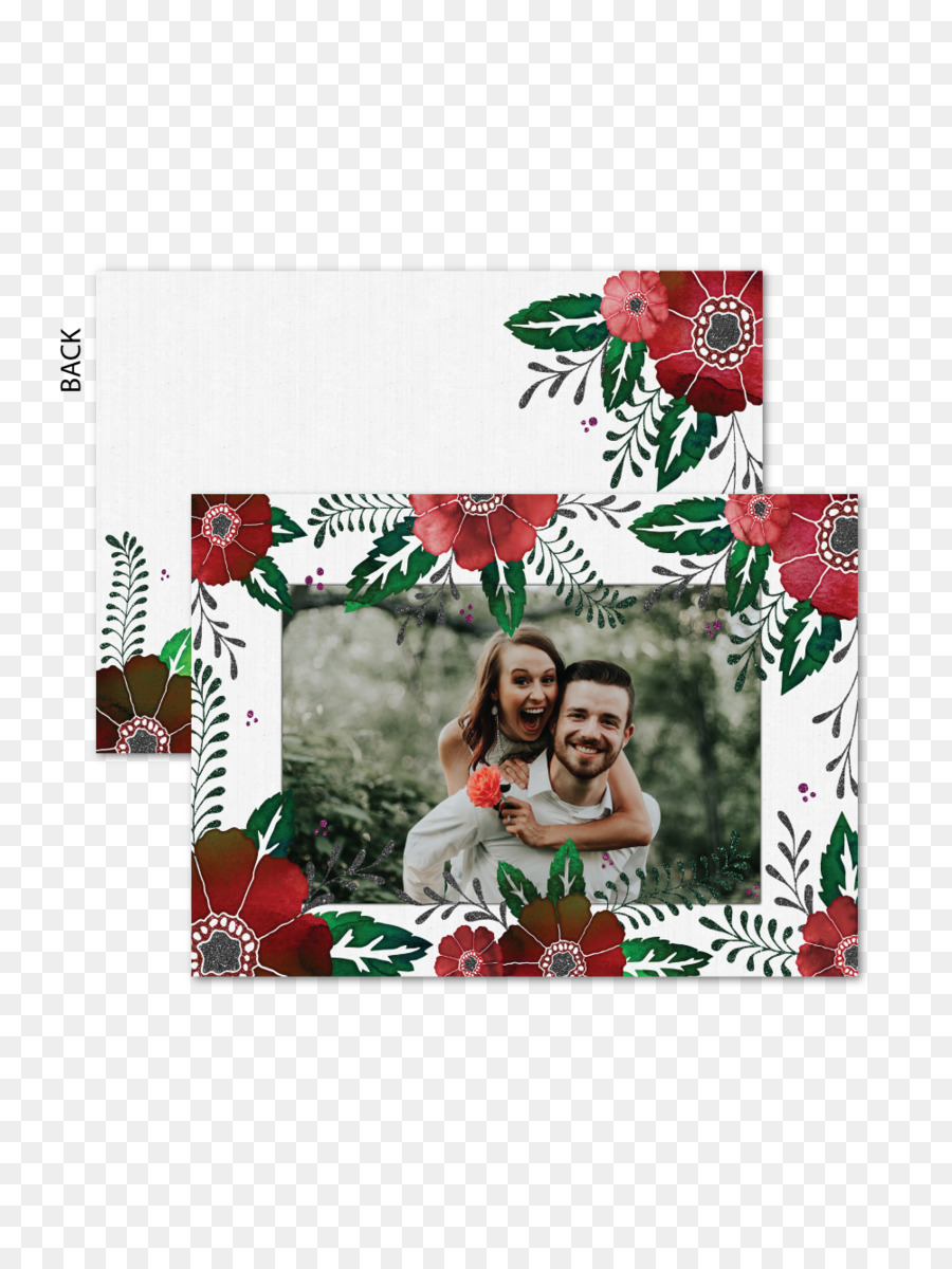 Christmas ornament Greeting & Note Cards Save the date Photography ...