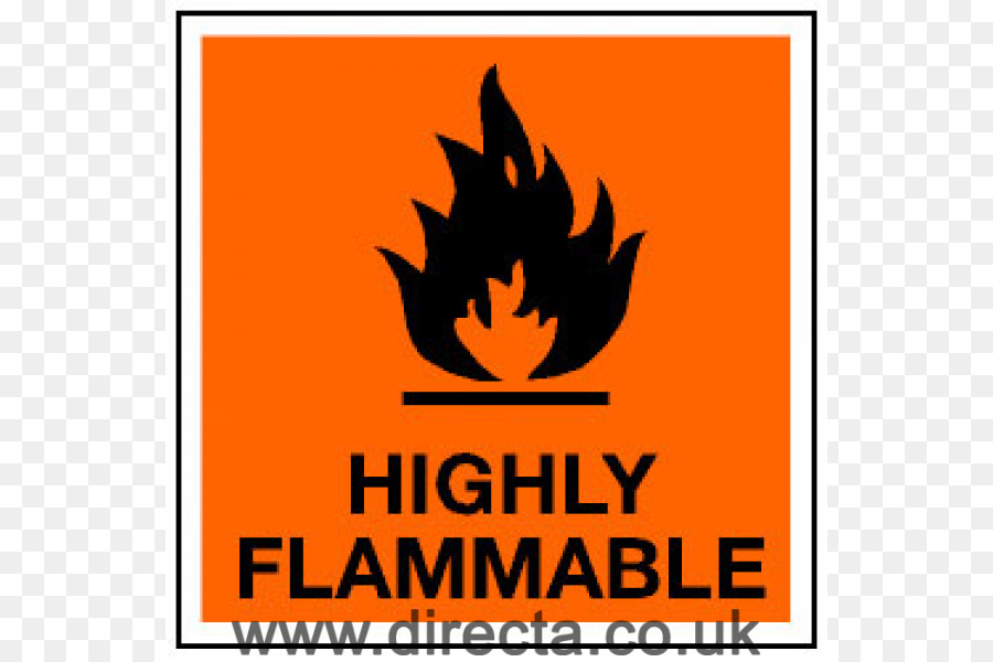 Hazmat Class 3 Flammable Liquids Combustibility And Flammability