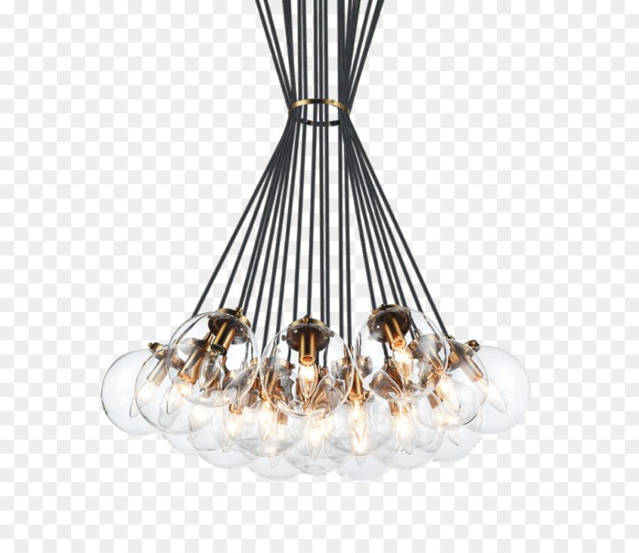 Kronleuchter Pendelleuchte Gluhbirne Leuchte Moderne Kronleuchter