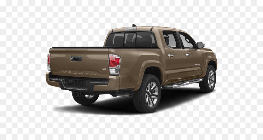 2018 Toyota Tacoma Limited Double Cab Four Wheel Drive Vehicle AutoNation  Toyota Winter Park   Toyota