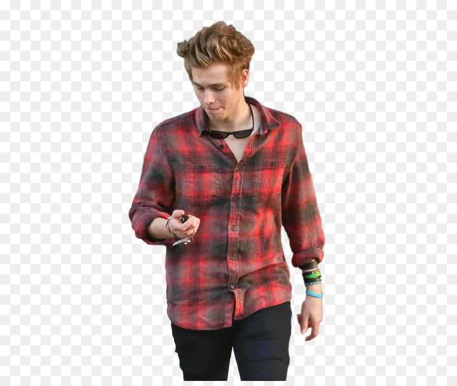 3ef949b280c Luke Hemmings Hoodie Shirt Clothing - shirt png download - 500 750 - Free  Transparent Luke Hemmings png Download.