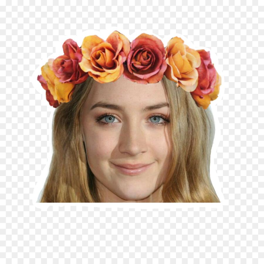 Wreath Crown Flower Garland Crown Png Download 10241024 Free