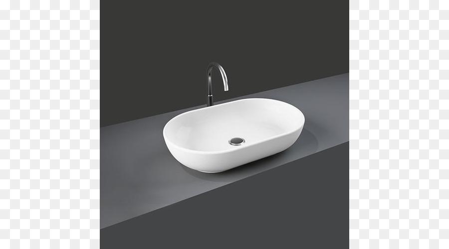 Sink Ceramic Table Tap Countertop