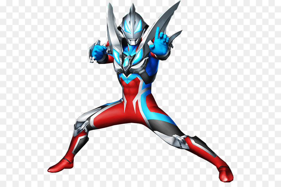 Mewarnai Gambar Ultraman Orb | Wallpaper HD 2019