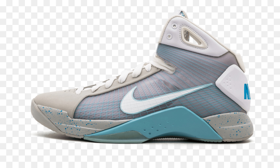 84ee8cc6f9b1 Nike Mag Marty McFly Sneakers Shoe - nike png download - 2000 1200 - Free  Transparent Nike Mag png Download.