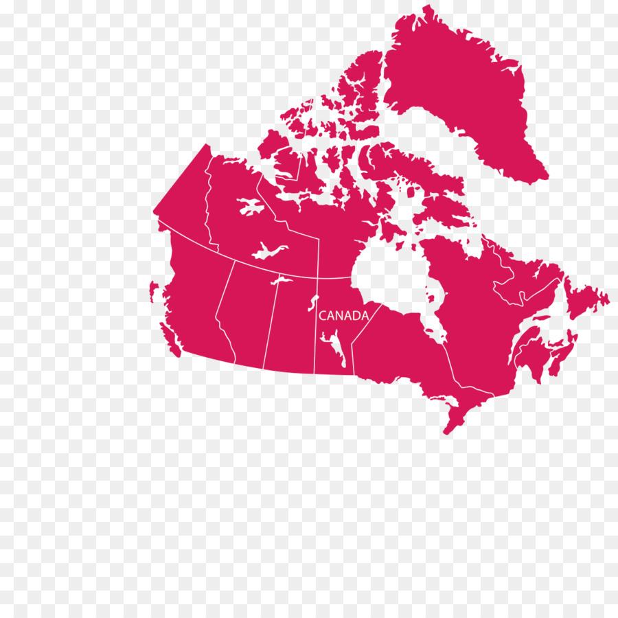 Download Map Of Canada.Canada Blank Map Canada Png Download 1140 1140 Free