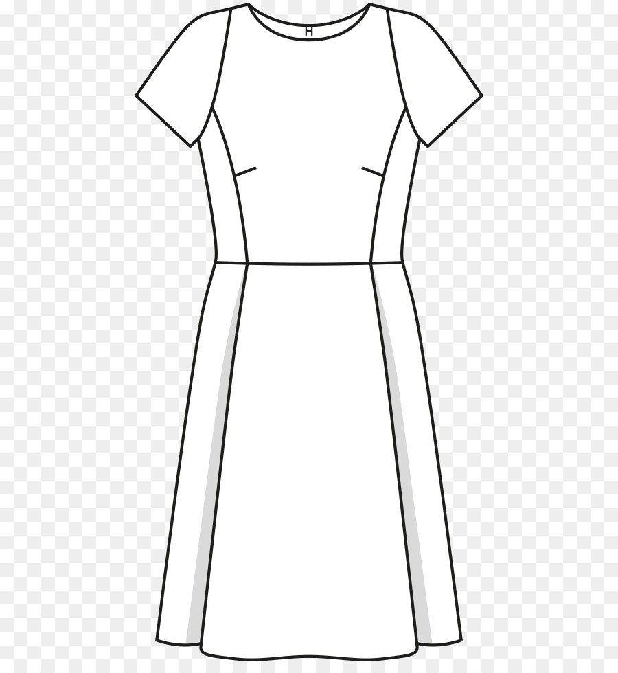 Zapato De Vestir De Burda Style De Coser De Patrón - vestido png ...