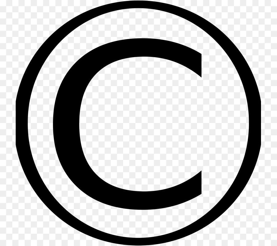 Copyright Symbol Registered Trademark Symbol Clip Art Copyright