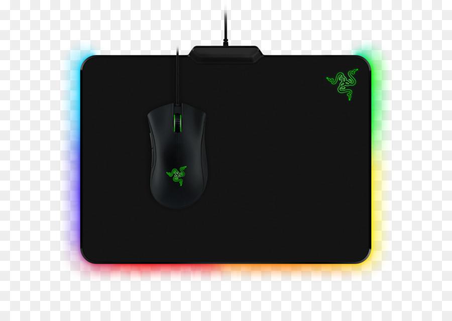 Computer mouse Mouse Mats Razer Inc  Color Razer BlackWidow Chroma