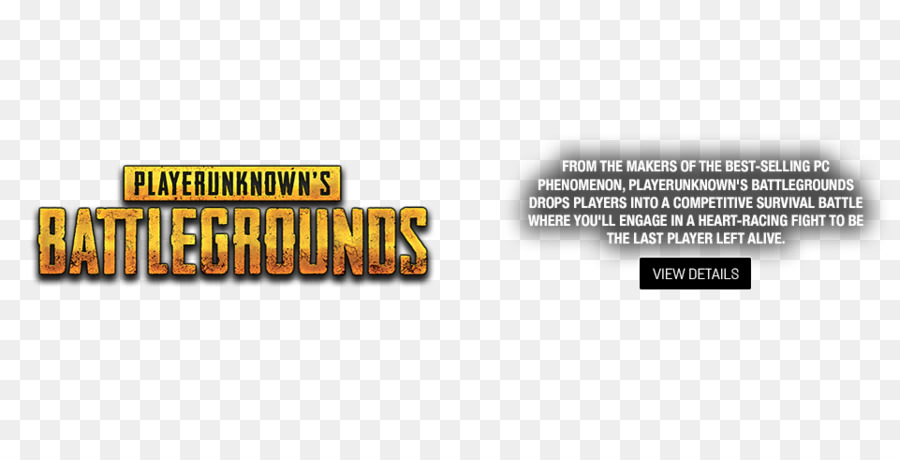 Pubg Game Png Download 960 474 Free Transparent Logo Png Download