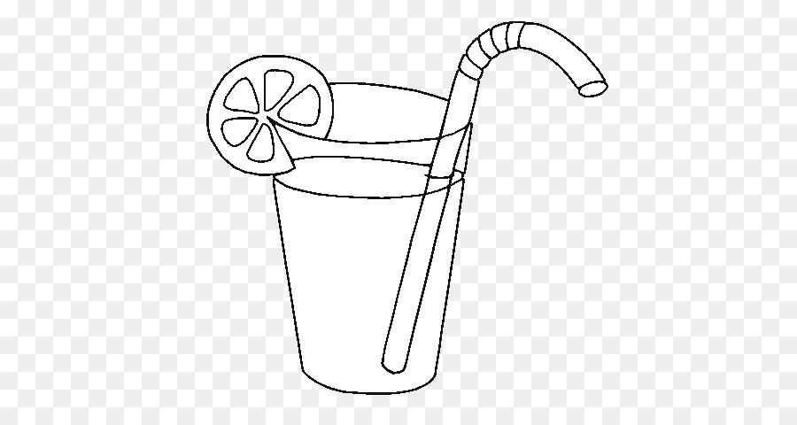 Limonada Bebidas Gaseosas Pintura, Dibujo para Colorear libro ...