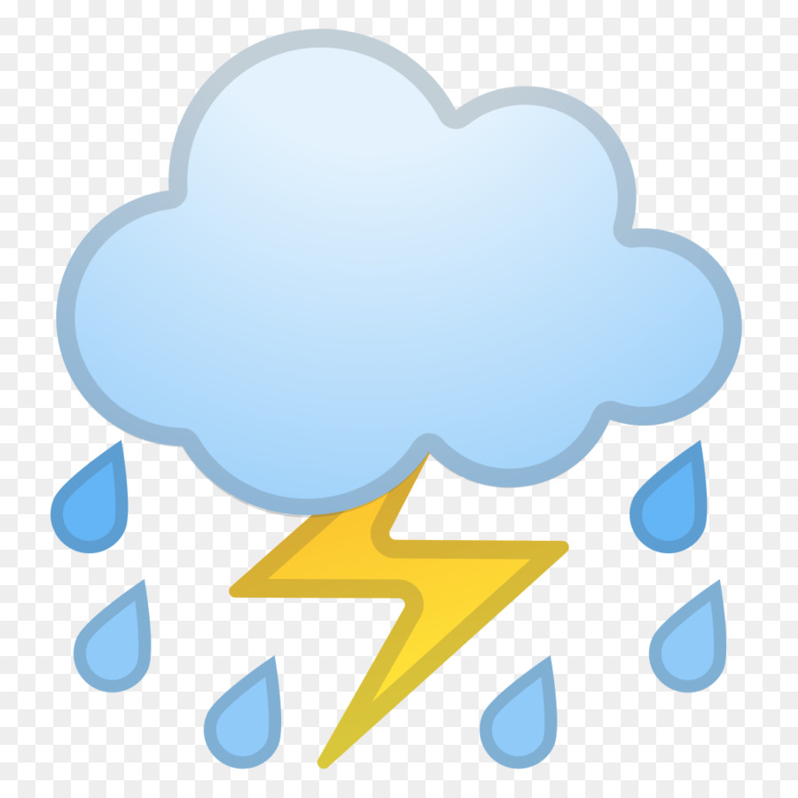 Rain Cloud Clipart png download - 1024*1024 - Free