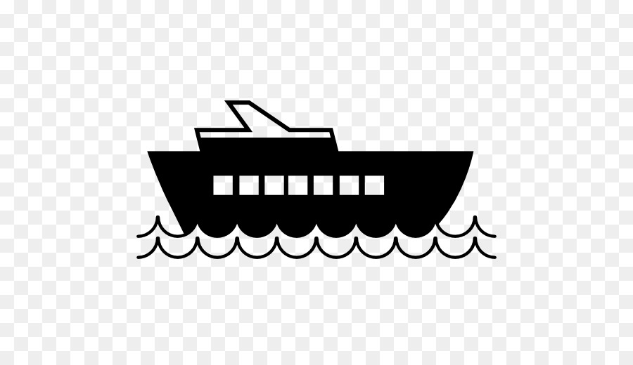 Boat Cruise Ship Computer Icons Symbol Boat Png Download 512512